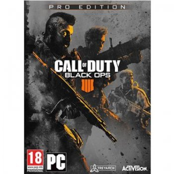 Call of Duty : Black Ops 4 - Pro Edition - PC