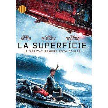 La superficie - Edición catalán - DVD