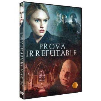 Prueba Irrefutable - Ed. catalá - DVD