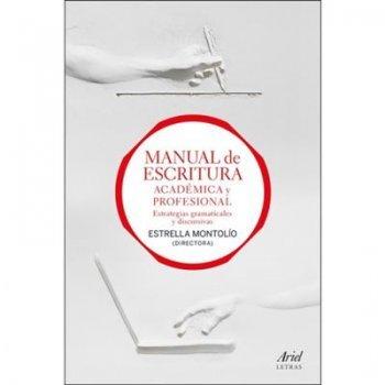Manual de escritura academica y pro