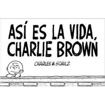 Asi es la vida- charlie brown
