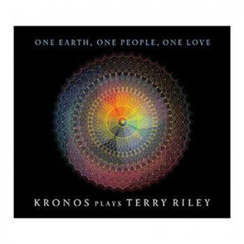 Riley-one earth one people one love
