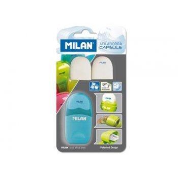 Afilaborra Milan capsule + 2 gomas