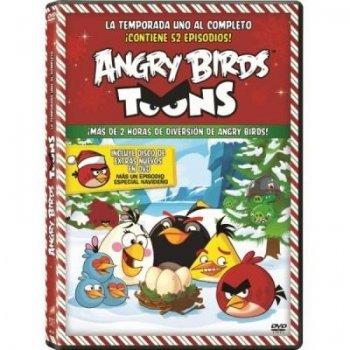 Angry Birds Temporada 1