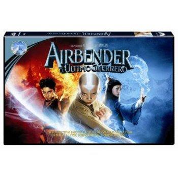 Airbender, el último guerrero (Edición horizontal)