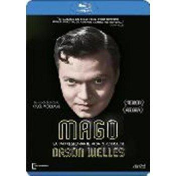 Mago. La impresionante vida y obra de Orson Welles (Formato Blu-Ray)