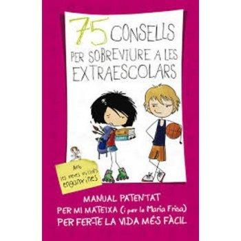 75 consells per sobreviure a les extraescolars