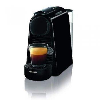 Cafetera Nespresso De'Longhi Essenza Mini Negro