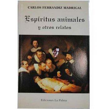 1iritus animales y otros relatos
