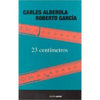 23 centimetros