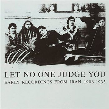 Lp-let no one judge you early recor