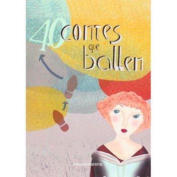 40 contes que ballen