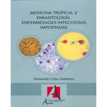 Medicina tropical y parasitologia-