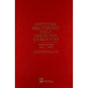 Ha-teatro zarzuela madrid ii