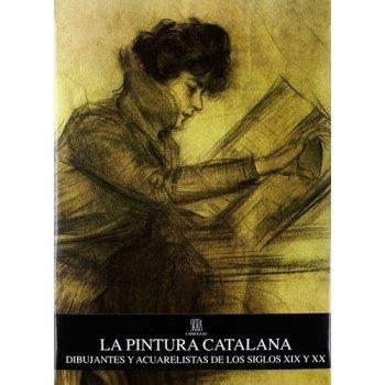 La pintura catalana-dibujantes y ac