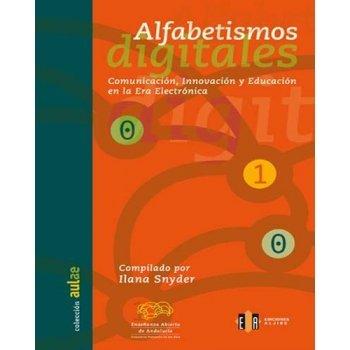 Alfabetismos digitales