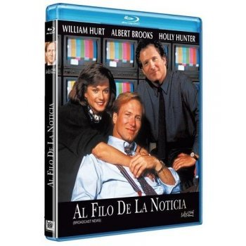 Al filo de la noticia - Blu-Ray