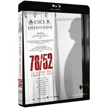 78/52. La escena que cambió el cine - Blu-Ray