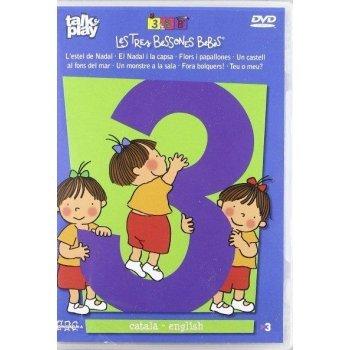 Les tres bessones bebes (Volumen 3)