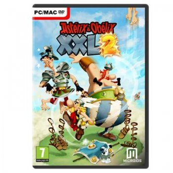 Astérix y Obélix XXL 2  - PC