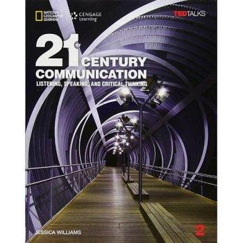 21st century commun 2 alum