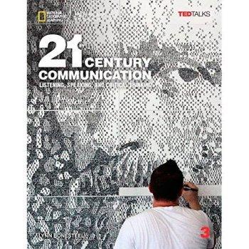 21st century commun 3 alum