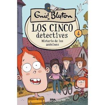 5 detectives 4-misterio de los anon