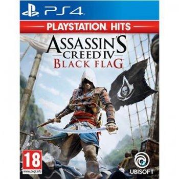 Assassin's Creed IV: Black Flag Hits PS4