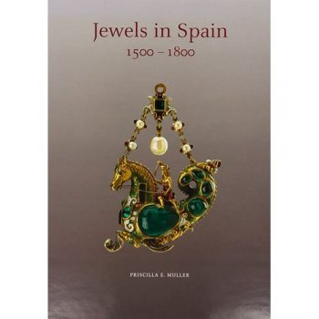 Jewels in spain