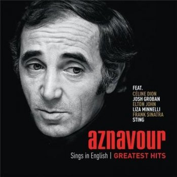 Aznavour Sings In English