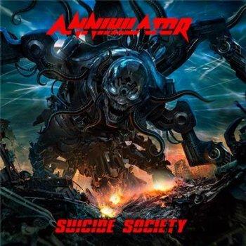 Suicide Society (Edición vinilo + Download Card)