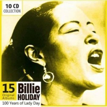 100 years of lady day-billie holida