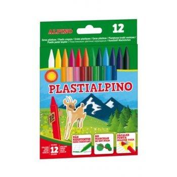 Alpino Plastialpino 12 ceras