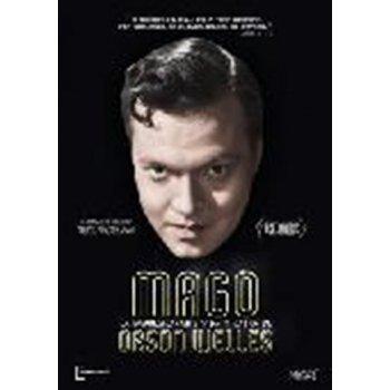 Mago. La impresionante vida y obra de Orson Welles