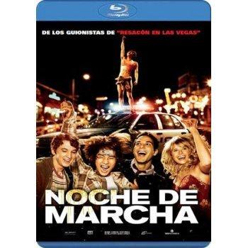 Noche de marcha (Formato Blu-Ray)
