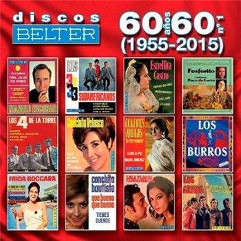 60 años 60 nº1 1955-2015-varios