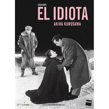El idiota - Exclusiva Fnac