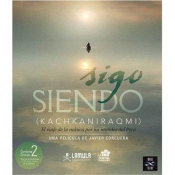 Sigo siendo (Formato Blu-Ray) + CD - Exclusiva Fnac