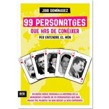 99 personatges que has de coneixer