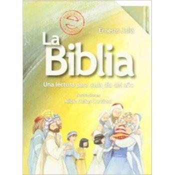 La Biblia. Una lectura para cada día del año