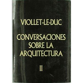 Conversaciones arquitec