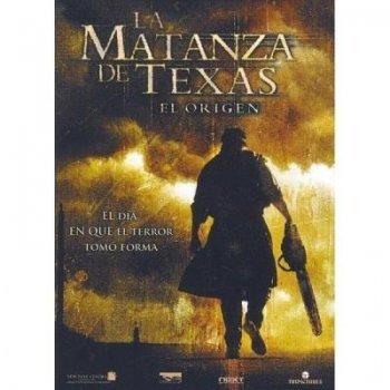La matanza de Texas: El origen (Formato Blu-Ray)