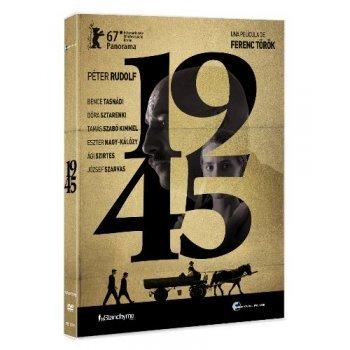 1945 - DVD