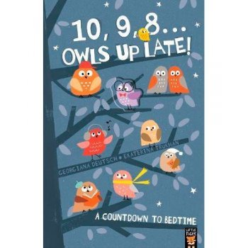 10 9 8-owls up late