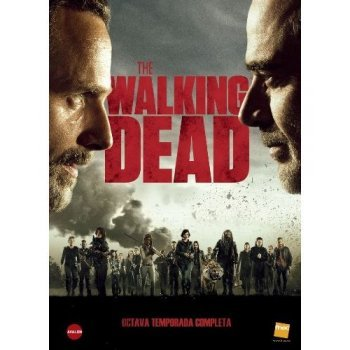 The Walking Dead - Temporada 8 - Exclusiva Fnac - DVD