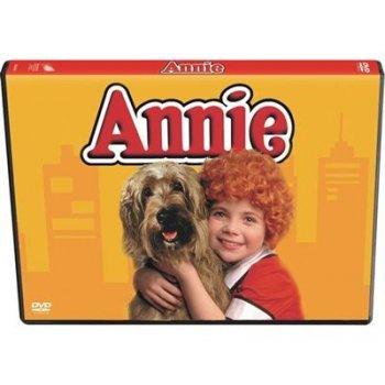 Annie - Edición Horizontal - DVD