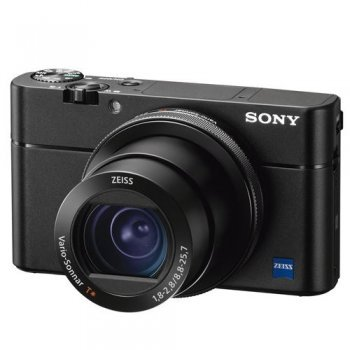 Cámara compacta Sony CyberShot DSC-RX100 V 4K