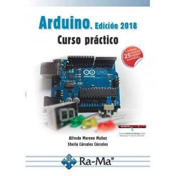 Arduino-curso practico-edicion 2018