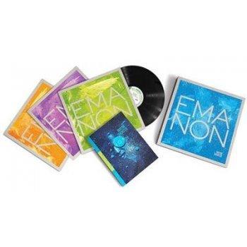 Emanon - Edición Deluxe - 3 Vinilos + 3 CD
