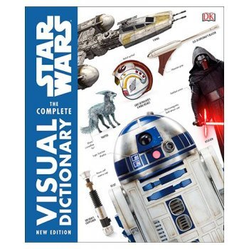 Star wars complete visual dictionar